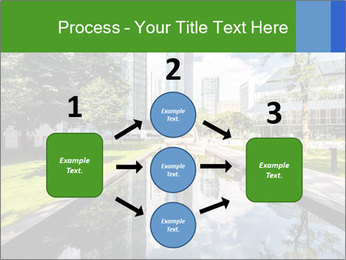 Business Downtown PowerPoint Templates - Slide 92