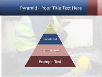 Caucasian Workers PowerPoint Templates - Slide 30