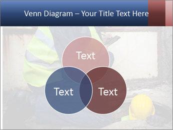 Caucasian Workers PowerPoint Templates - Slide 33
