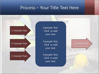 Caucasian Workers PowerPoint Templates - Slide 85