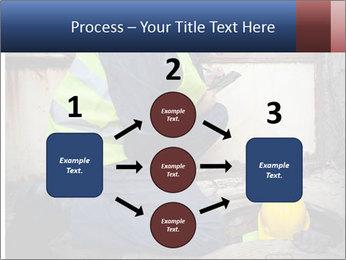 Caucasian Workers PowerPoint Templates - Slide 92