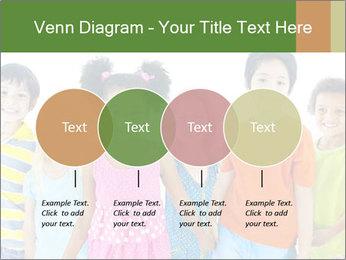 Primary Schoolchildren PowerPoint Templates - Slide 32