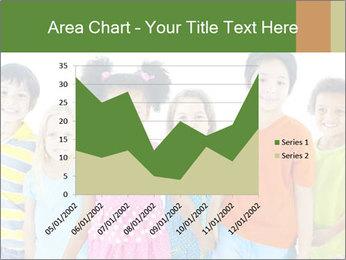 Primary Schoolchildren PowerPoint Templates - Slide 53