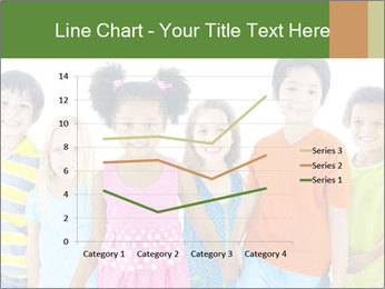 Primary Schoolchildren PowerPoint Templates - Slide 54