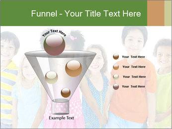 Primary Schoolchildren PowerPoint Templates - Slide 63