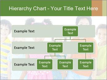 Primary Schoolchildren PowerPoint Templates - Slide 67