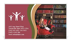 0000089076 Business Card Templates