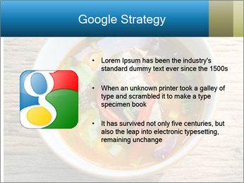 Thai Soup PowerPoint Templates - Slide 10