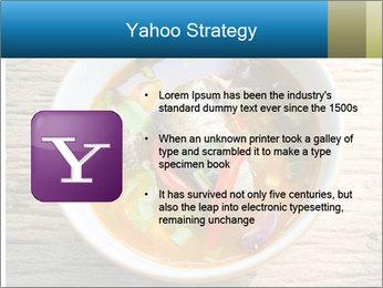Thai Soup PowerPoint Templates - Slide 11