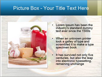 Thai Soup PowerPoint Templates - Slide 13