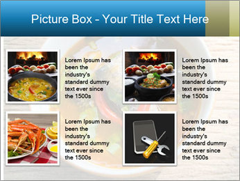 Thai Soup PowerPoint Template - Slide 14