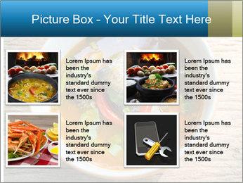 Thai Soup PowerPoint Templates - Slide 14