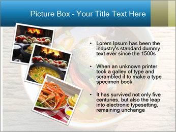 Thai Soup PowerPoint Templates - Slide 17