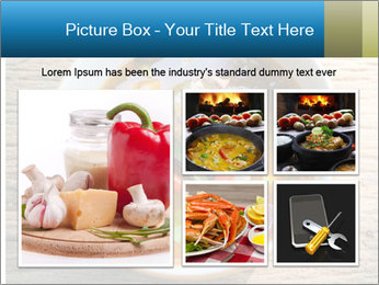 Thai Soup PowerPoint Templates - Slide 19