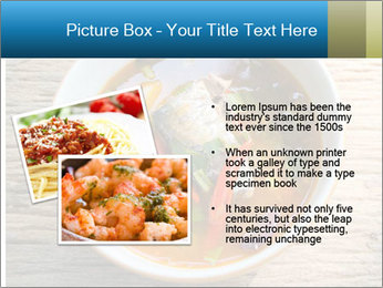 Thai Soup PowerPoint Templates - Slide 20