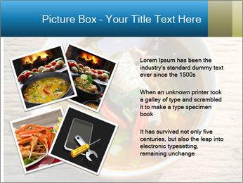 Thai Soup PowerPoint Templates - Slide 23