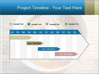 Thai Soup PowerPoint Templates - Slide 25