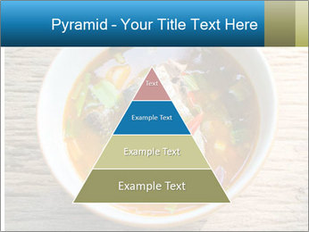 Thai Soup PowerPoint Template - Slide 30