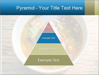 Thai Soup PowerPoint Templates - Slide 30
