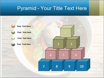 Thai Soup PowerPoint Templates - Slide 31