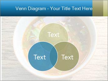 Thai Soup PowerPoint Templates - Slide 33