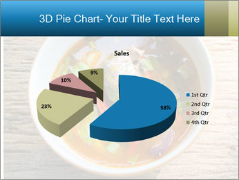 Thai Soup PowerPoint Templates - Slide 35