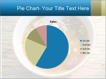 Thai Soup PowerPoint Templates - Slide 36