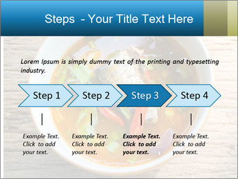 Thai Soup PowerPoint Template - Slide 4