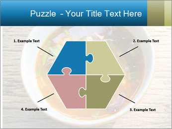 Thai Soup PowerPoint Templates - Slide 40