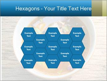 Thai Soup PowerPoint Templates - Slide 44