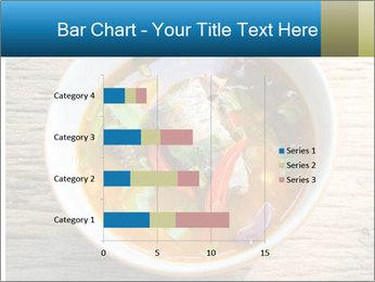 Thai Soup PowerPoint Templates - Slide 52