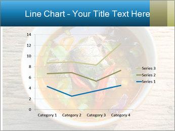 Thai Soup PowerPoint Templates - Slide 54