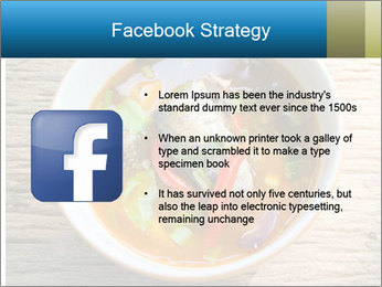 Thai Soup PowerPoint Templates - Slide 6