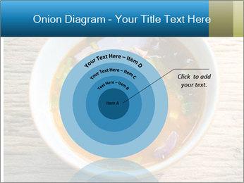 Thai Soup PowerPoint Templates - Slide 61