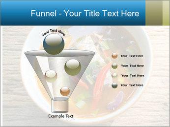 Thai Soup PowerPoint Templates - Slide 63