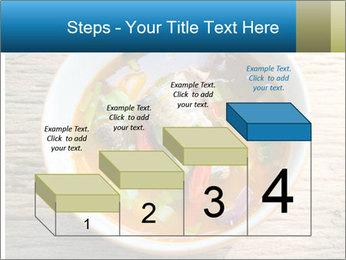 Thai Soup PowerPoint Templates - Slide 64