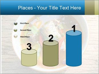 Thai Soup PowerPoint Templates - Slide 65