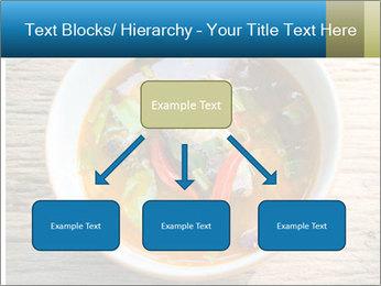 Thai Soup PowerPoint Templates - Slide 69
