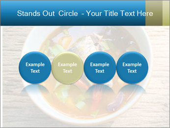 Thai Soup PowerPoint Template - Slide 76