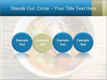 Thai Soup PowerPoint Templates - Slide 76