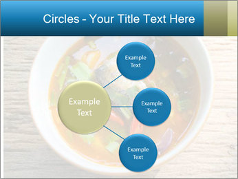 Thai Soup PowerPoint Template - Slide 79