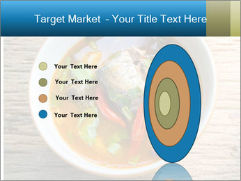 Thai Soup PowerPoint Template - Slide 84