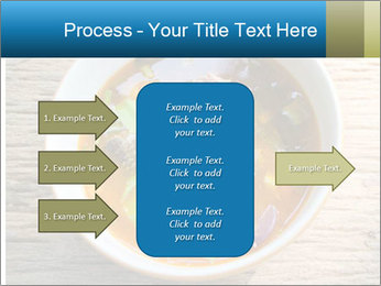 Thai Soup PowerPoint Template - Slide 85