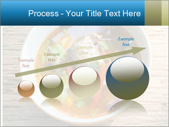 Thai Soup PowerPoint Template - Slide 87