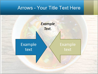 Thai Soup PowerPoint Template - Slide 90
