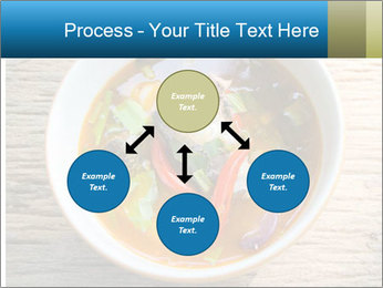 Thai Soup PowerPoint Templates - Slide 91