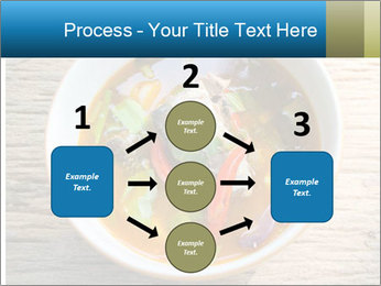 Thai Soup PowerPoint Template - Slide 92