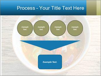 Thai Soup PowerPoint Templates - Slide 93