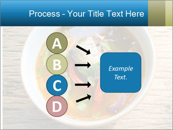 Thai Soup PowerPoint Template - Slide 94