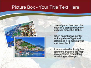 Sea And Rocks PowerPoint Template - Slide 20